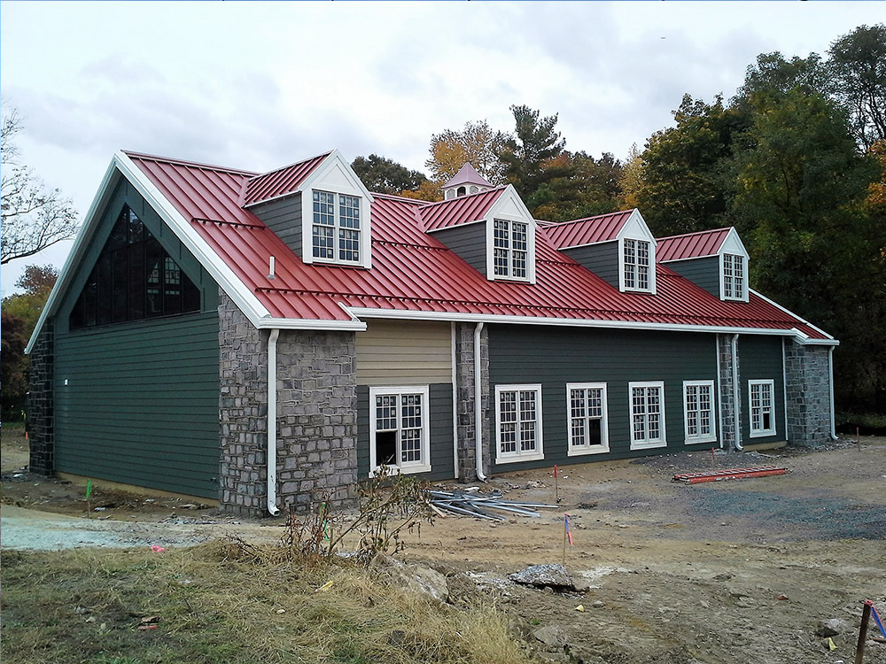 Projects Lehigh Valley Building Systems